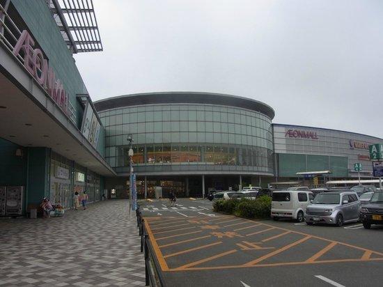 イオンモール福岡