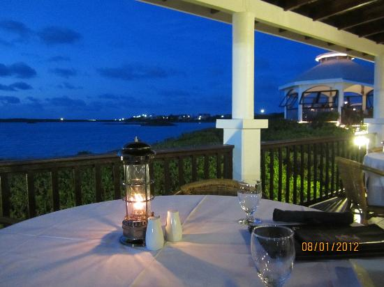 Alexandra Resort: Las Brisas Restaurant