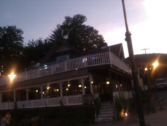 Shepards Cove Restaurant: Shepards Cove