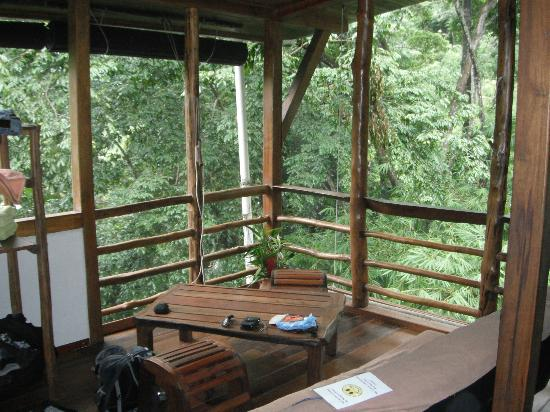 Omega Tours Eco Jungle Lodge: Beauty View Cabin