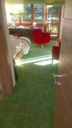 Reichenbach, Alemania: Standart Zimmer Typ A