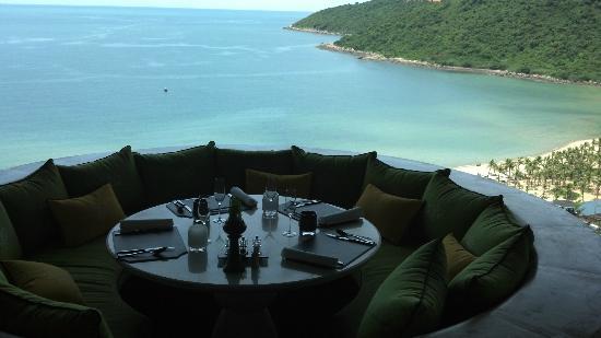 InterContinental Danang Sun Peninsula Resort: Sunday brunch