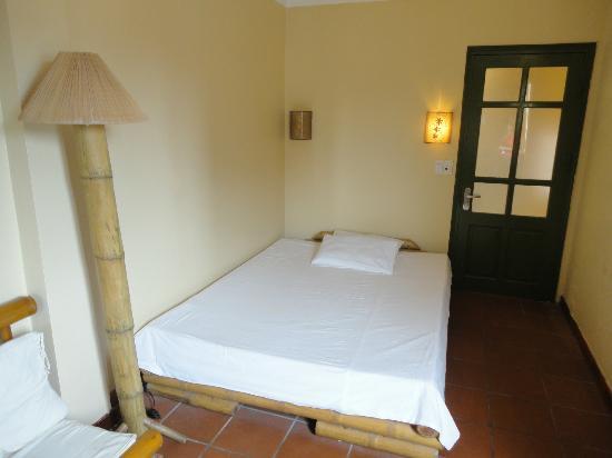 Bamboo Hotel Vietnam: ROOM