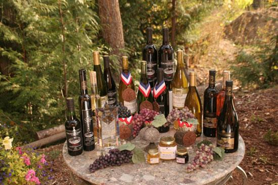 Granite Creek Estate Wines