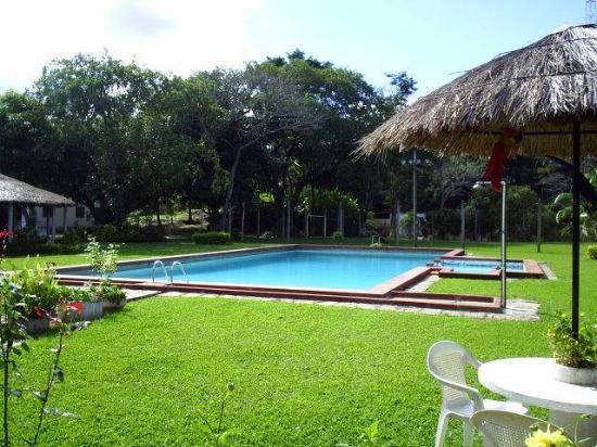 Zdjęcie Parque Hotel Morro Azul