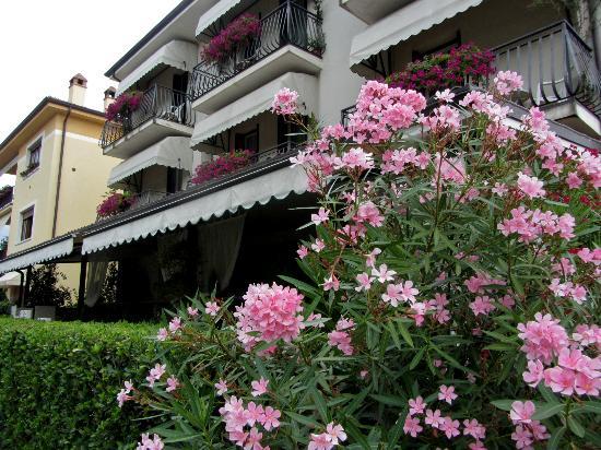Hotel Garni Marina