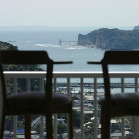 Katsuura Hilltop Hotel: 勝浦ヒルトップホテル&レジデンス