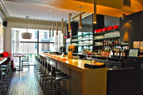 Phillips Lounge