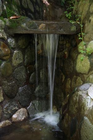 فيلاز بيكو بونيتو: Cascades 