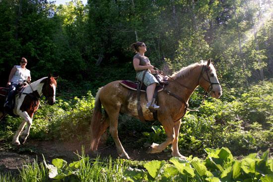 Foto de Boulder Mountain Ranch at Deer Valley