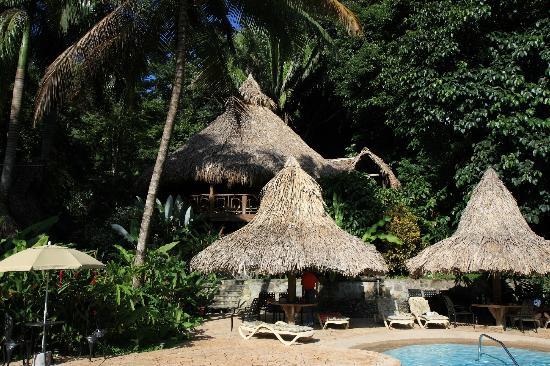 Villas Pico Bonito: Pico Bonito Lodge