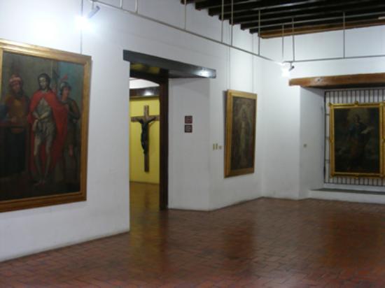Honduras National Gallery of Art Photo