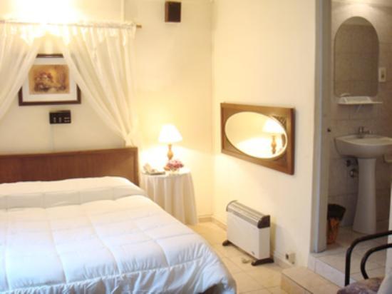 Foto de Hotel Uruguay