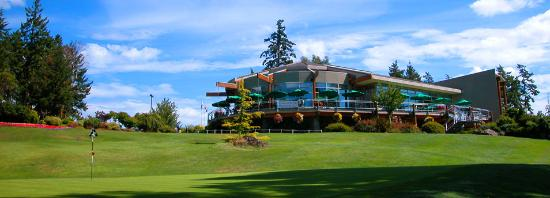 Olympic View Golf Club