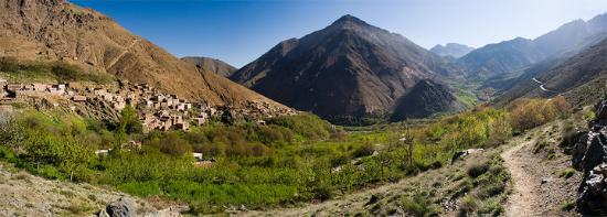 Top Trekking in Morocco - Day Tours