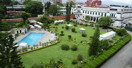 Suite Picture Of Hotel Shanker Kathmandu Tripadvisor