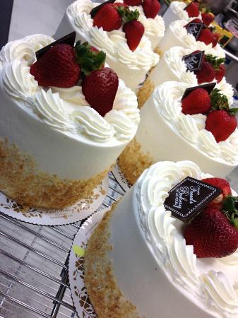 Freeds Bakery Las Vegas Menu Prices Restaurant Reviews