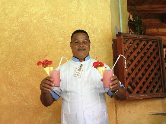 VIK Hotel Cayena Beach: Thank you!