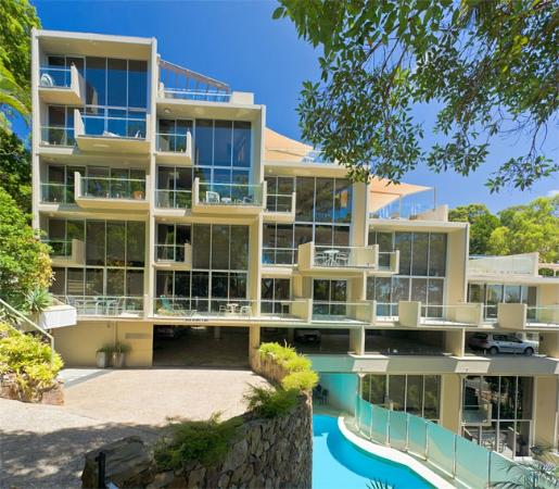 Little cove court noosa australia apartment reviews for Apartment reviews