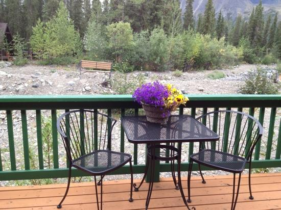McKinley Creekside Cabins 사진