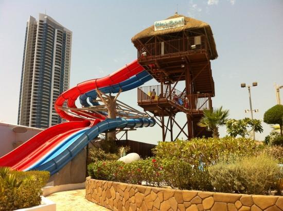 Wahooo! Waterpark