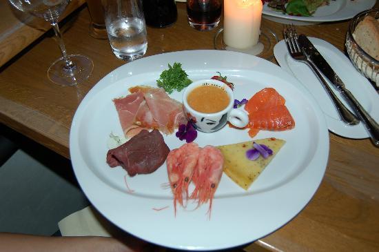 Best Thai Restaurant Bergen Norway