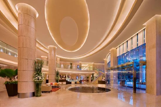 Courtyard by marriott mumbai international airport mumbai for Best boutique hotels in mumbai