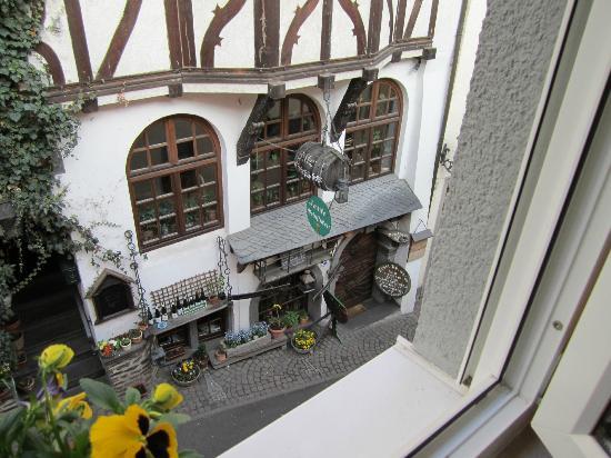 Gaestehaus Albers