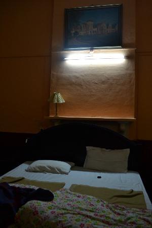 KMVN Tourist Rest House Snowview : room no 4