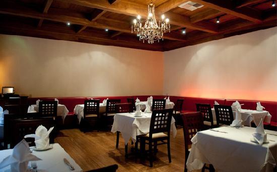 Maestro Restaurant: Dining Area