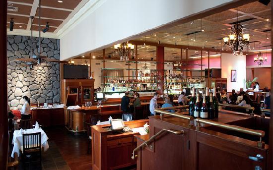 Maestro Restaurant: Full Bar