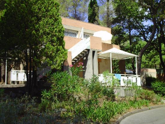 Belambra Clubs - Les Jasmins: un logement de location (coté jasmins)