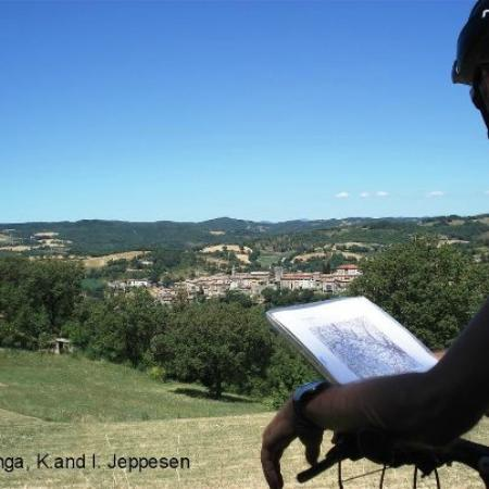 Ecologico Tours Day Tours: Tours in Bici in Umbra - Cycling Trips in Umbria