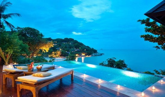 Best Hotels In Koh Samui Thailand