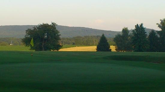 Résidence Le Royal : golf