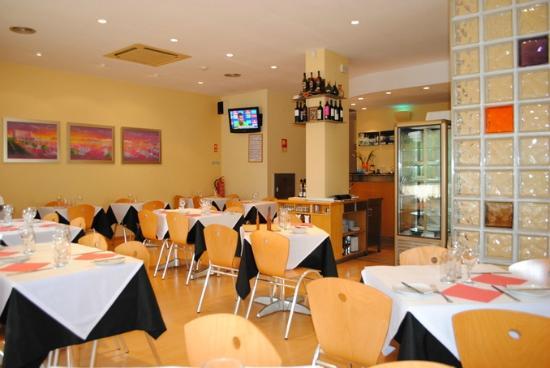 Restaurante Golfe-sol