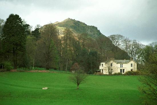 Loughrigg, UK: Allan Bank