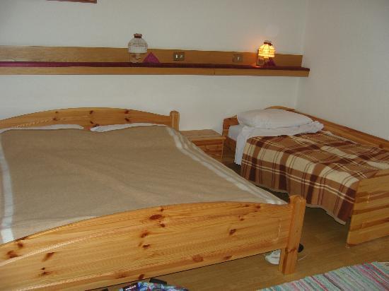 Hotel Prad