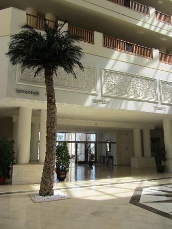 Saphir Palace & Spa: Lobby
