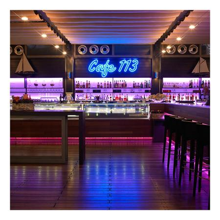 Cafe 113