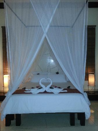 Veranda Resort and Spa Hua Hin Cha Am - MGallery Collection: Our bedroom
