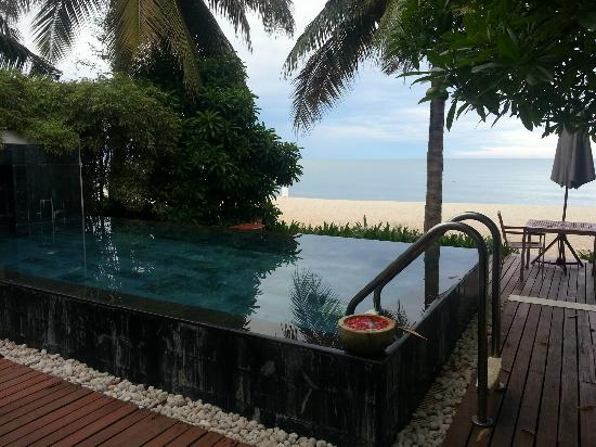 Veranda Resort and Spa Hua Hin Cha Am - MGallery Collection: View from villa 2