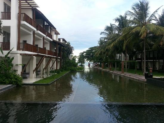 Veranda Resort and Spa Hua Hin Cha Am - MGallery Collection: The view from reception