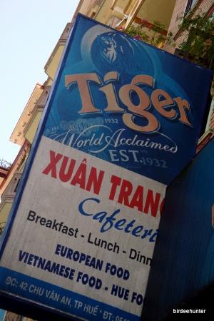 Xuan Trang Cafeteria