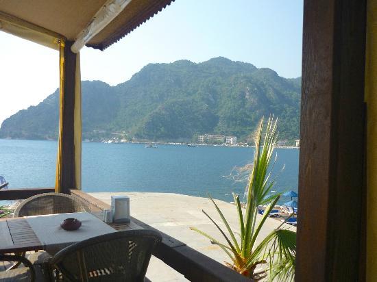Cafe del Mar : fab views