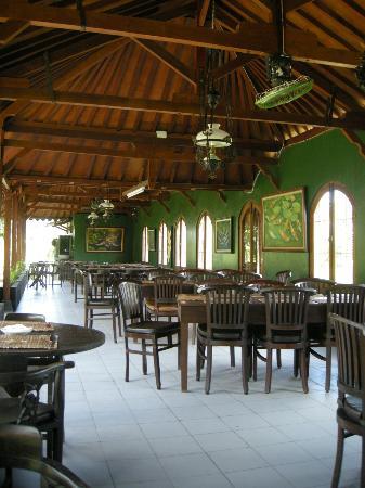 Sekar Kedhaton Restaurant