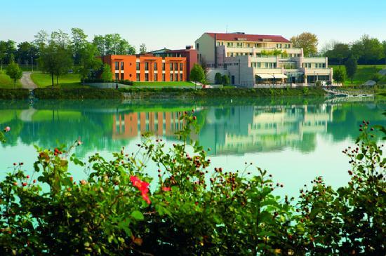 Lovadina, Włochy: THAI SI LAGO