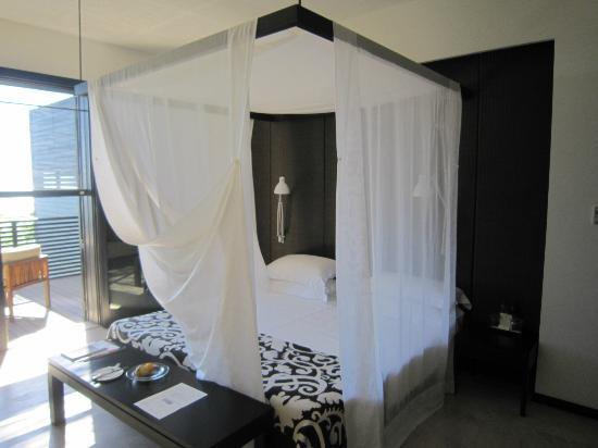 Verdura Resort : our room