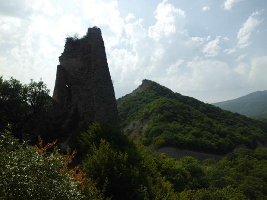 Ujarma Fortress: Ujarma