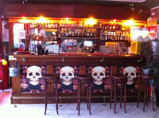 La Esquina : Our bar